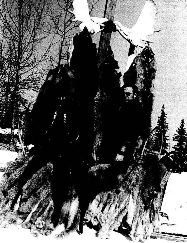 History Of The Ata May 1990 Alaska Trapper Magazine
