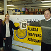 ATA supports  the Literacy Council of Alaska