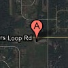 Map of Mushers Hall on Farmers Loop Rd - click here